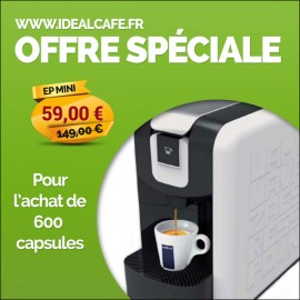 Machine Lavazza à 29€