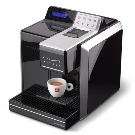 Machines Illy i5 MPS