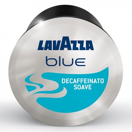 100 capsules Decaffeinato Soave