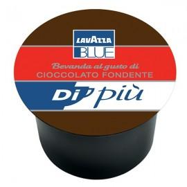 50 capsules Cioccolato Fondente