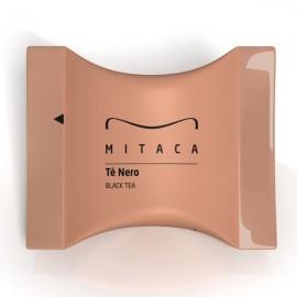 50 capsules Mitaca thé noir en feuilles