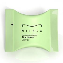 50 capsules Mitaca Thé citron