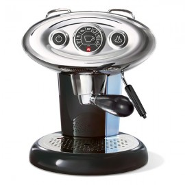 Machine Illy X7.1 - Noir