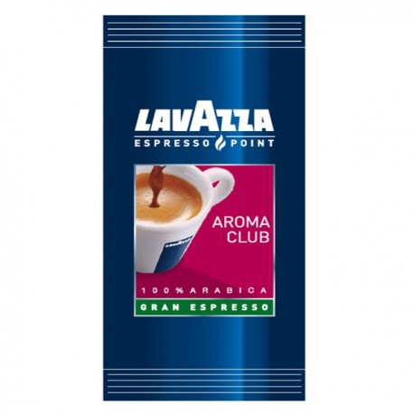 100 capsules Aroma Club Gran Espresso