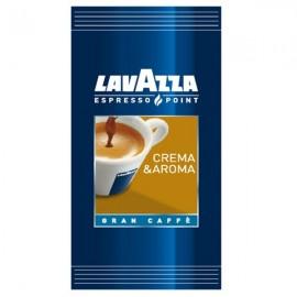 100 capsules Crema Aroma Gran Caffé