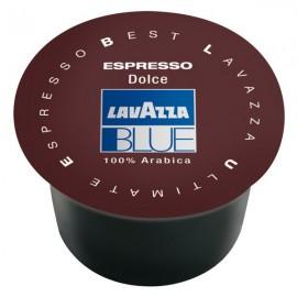 100 capsules Espresso Dolce