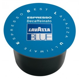 100 capsules Espresso Decaffeinato