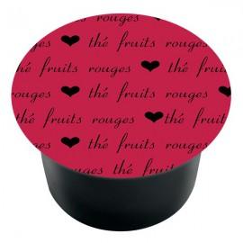 15 capsules Thé Fruits des Bois