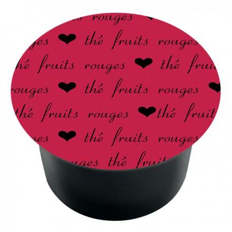 50 capsules Thé Fruits des Bois Di Piu