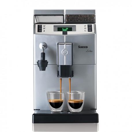 Machines à Café Grain Saeco Lirika Plus