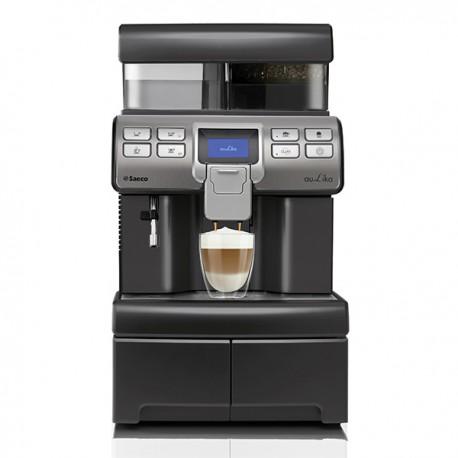Machines à Café Grain Saeco Aulika Focus